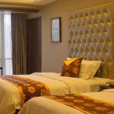 清蟬酒店展示