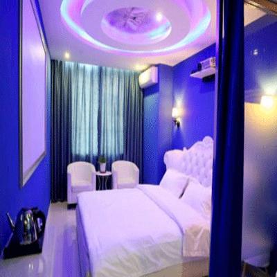 香格里拉度假酒店舒適