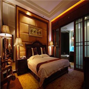 維也納好眠酒店舒適