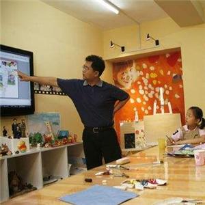 星火未来少儿艺术培训教育