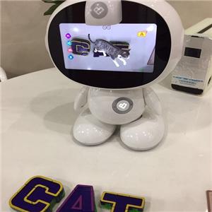 小哈教育机器人加盟
