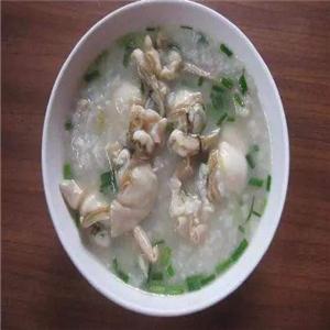 湛江海鮮沙螺粥鮮香
