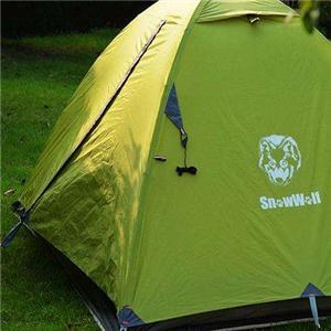雪狼戶外用品帳篷