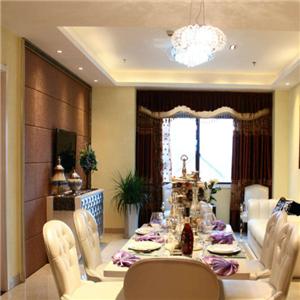 易佰家装饰客厅