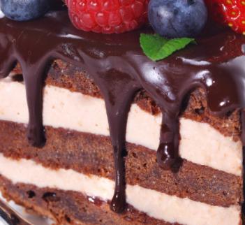 九月手作蛋糕提拉米蘇