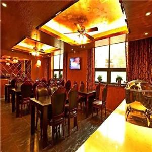 怡家麗景酒店餐廳