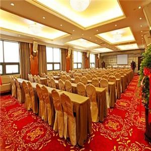 怡家麗景酒店宴會廳