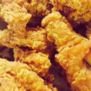 嘉應洲雞翅美味