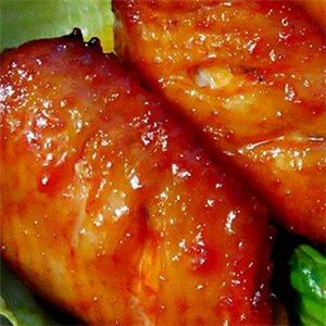 嘉應洲雞翅經典