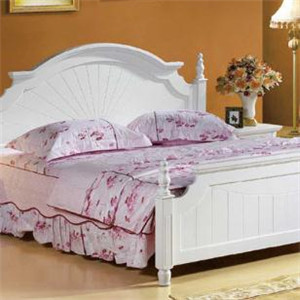 浪漫小屋家具成品