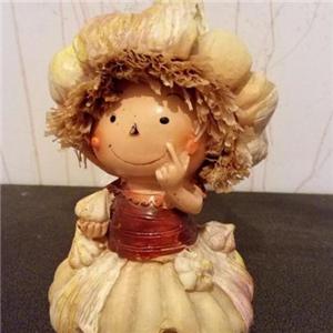洋葱娃娃童装玩偶