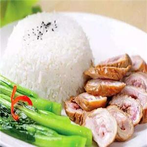 飯家香青菜