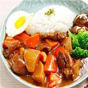 飯家香花菜