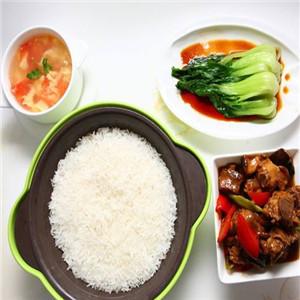 飯家香米飯