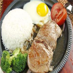 飯前飯后米飯