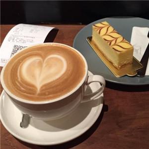 方所咖啡盤子