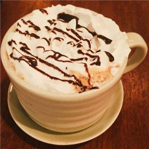 方所咖啡杯子