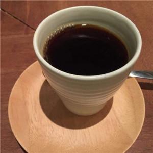 方所咖啡黑色