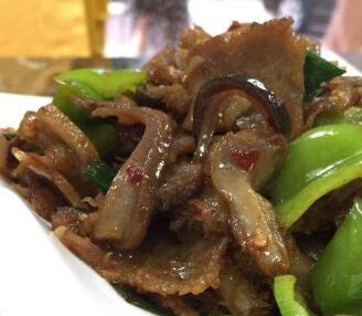 湖北荆州土菜