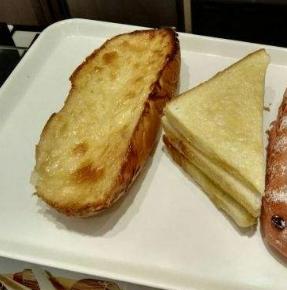 皇悅餅面包