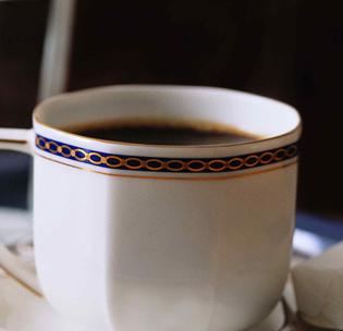 就是這樣的喵MeowCafe黑咖啡