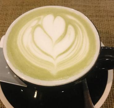 7-INN郁源咖啡咖啡香