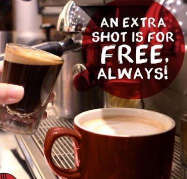 Alwayscoffee咖啡好喝