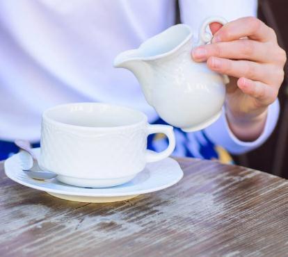 Alwayscoffee咖啡调制