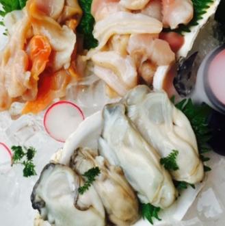 活鳗酒田日本料理好吃
