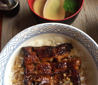 活鳗酒田日本料理美味