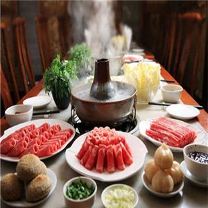 喜锅潮汕牛肉馆很辣
