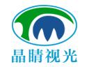 晶睛视光视力矫正品牌logo