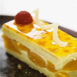 喜喜乐蛋糕软