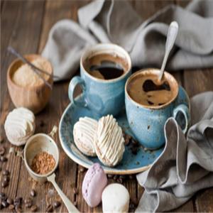 葉子咖啡甜品
