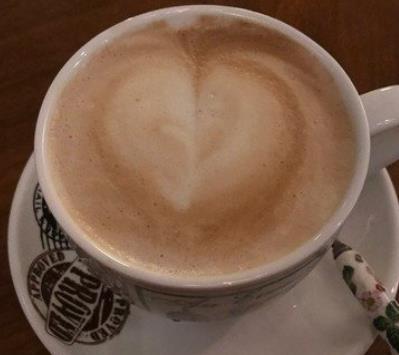 柔软时光咖啡厅咖啡