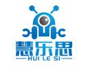 慧乐思儿童机器人教育品牌logo