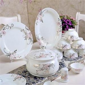 手工匠瓷餐具加盟