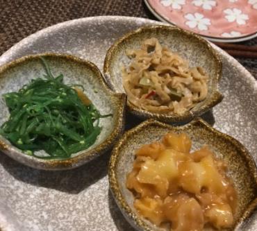 别院寿司日本料理小吃