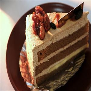 仆人心作西餐咖啡蛋糕加盟