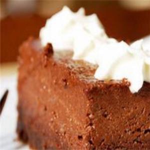 仆人心作西餐咖啡蛋糕經典