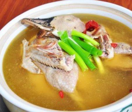 马哥老鸭汤