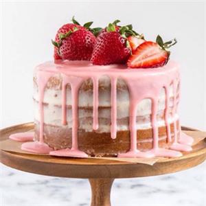 奇香蛋糕特点
