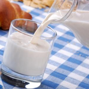 唯美牛奶美味
