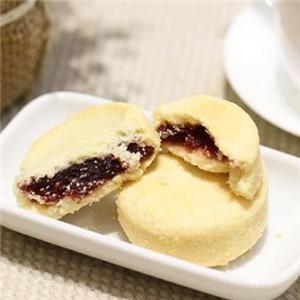 千麦贝饼坊甜点