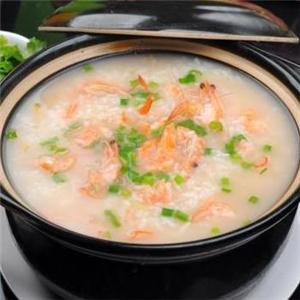 林記潮汕砂鍋粥