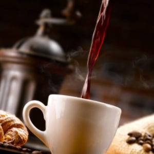 未名咖啡加盟