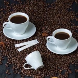 未名咖啡美味