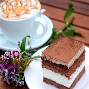 輕謐蛋糕特點