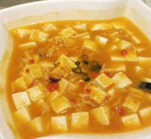 私厨炳胜集团豆腐