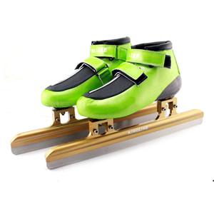 威馬仕冰刀鞋